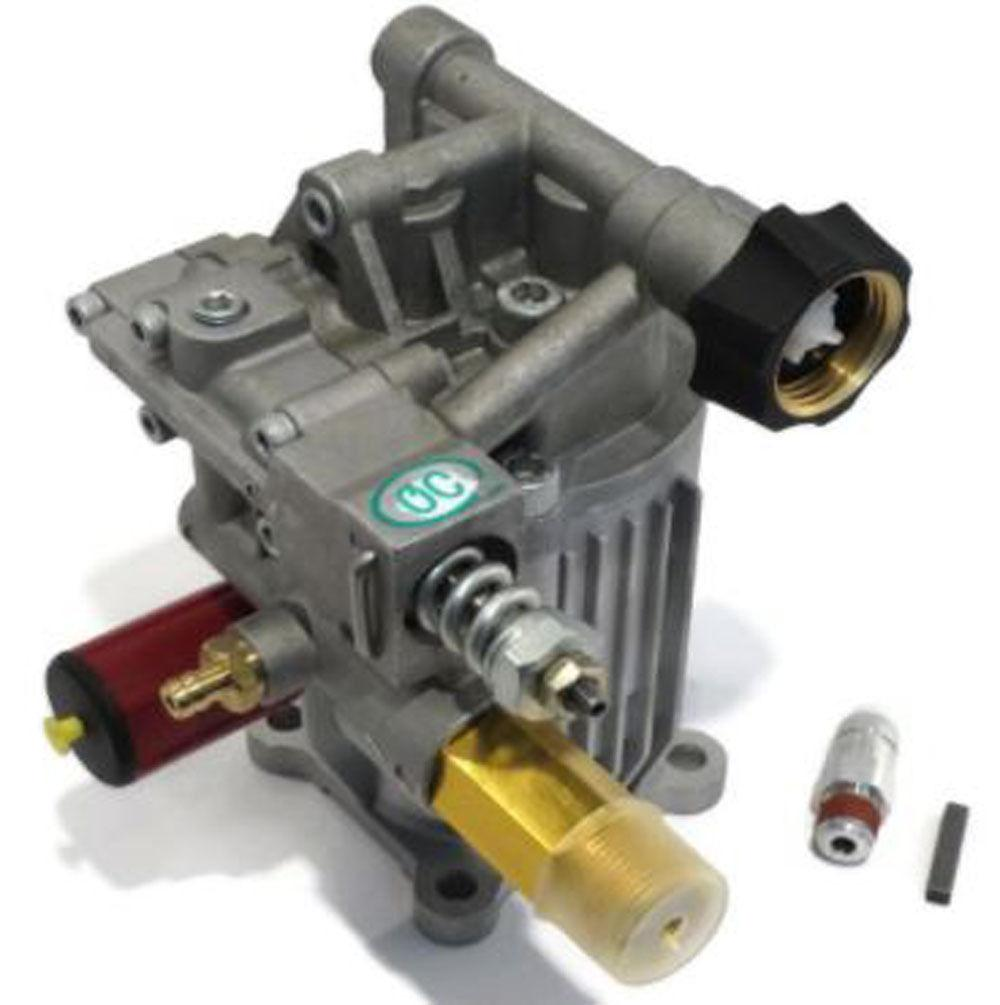 2600 PSI Pressure Washer Pump, Karcher G2600VH G2500VH Honda