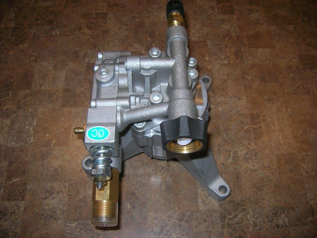 2800 PSI Pressure Washer Pump Honda GCV190