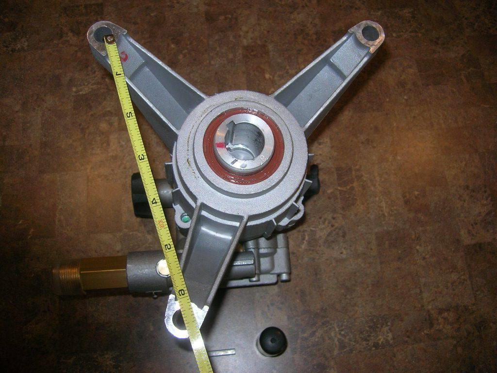 2800 PSI Washer Pump Honda