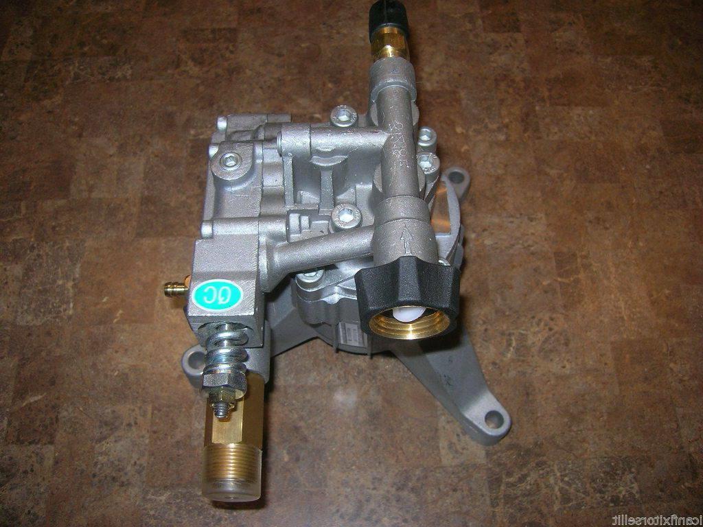 2800 PSI Pump Honda GCV190