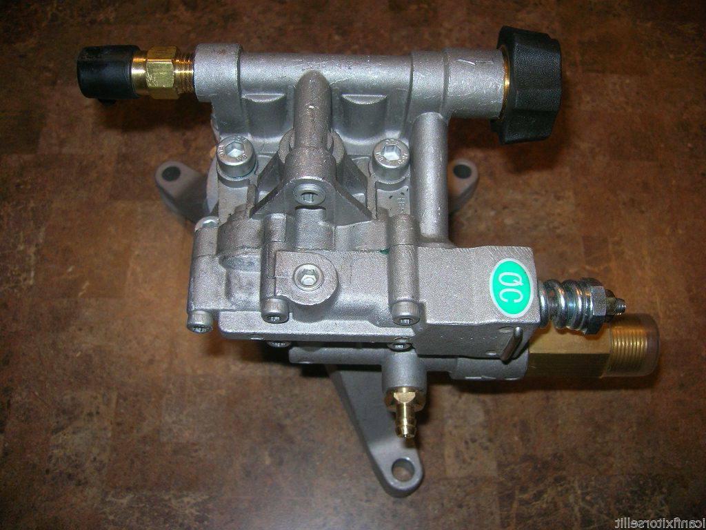 2800 PSI Pump GCV190