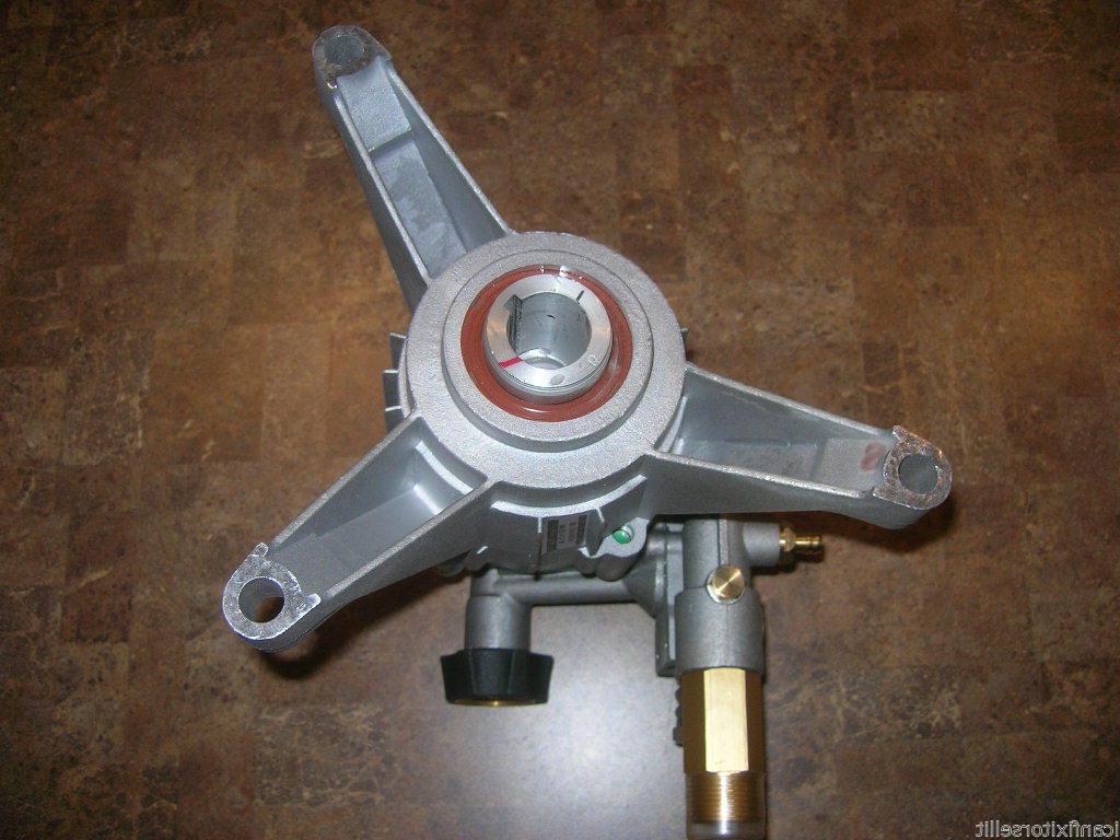 2800 Pump Vertical NEW Generac 1439 Key