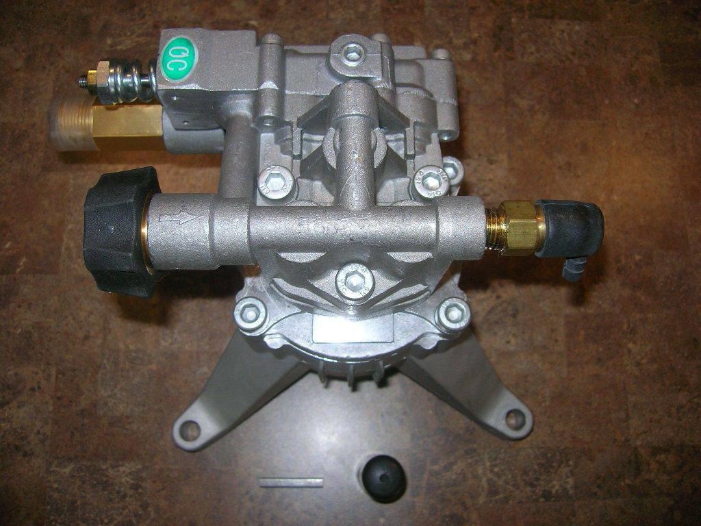 2800 PSI Homelite Pressure Washer Pump Husky HU80722 Honda G