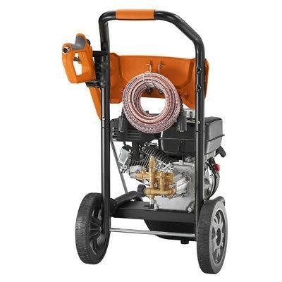 Generac 3,200 GPM SpeedWash Gas Washer