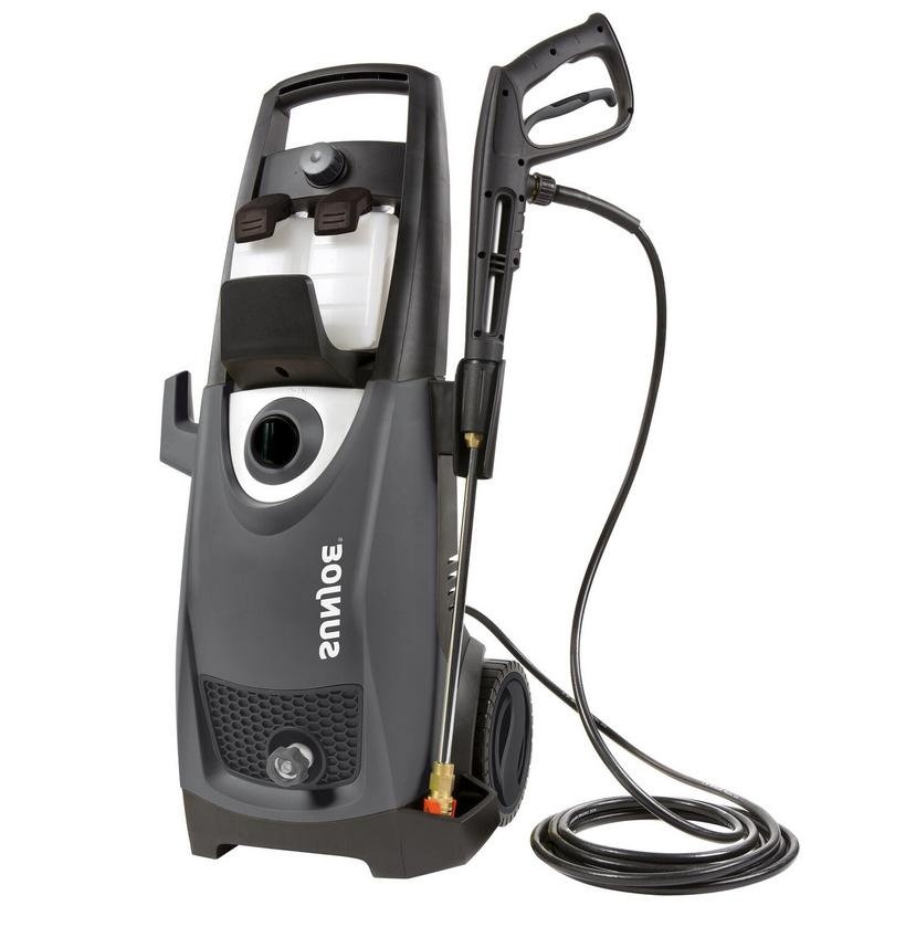 3000 electric pressure washer 2030 psi 1