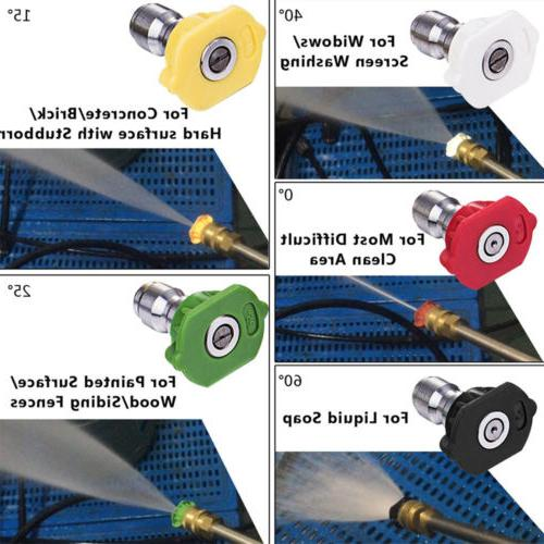 3000PSI Pressure Pressure Washer Motor Jet
