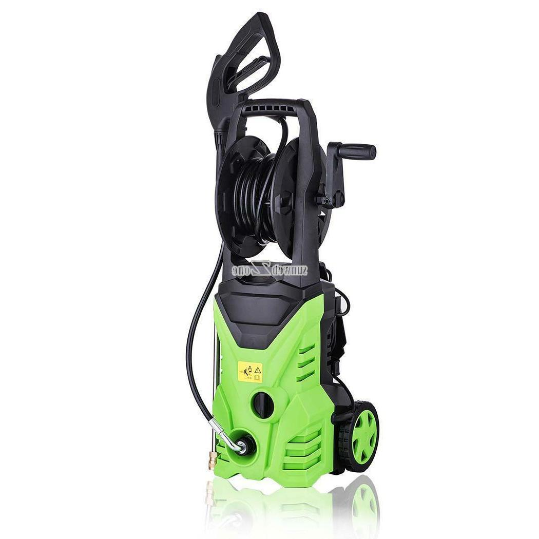 3000Psi Electric Pressure Power Detergent