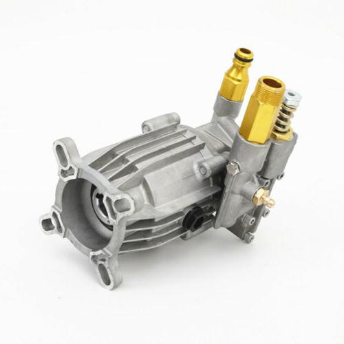 3000psi Gas Cold Pump Aluminum