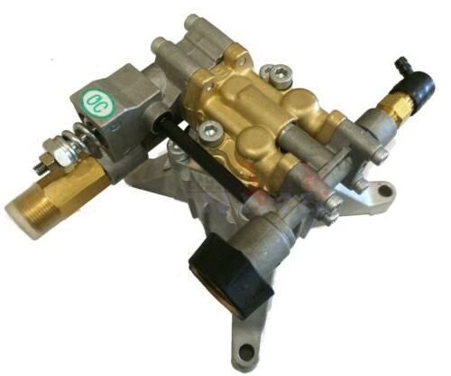 new 3100 psi power pressure washer pump