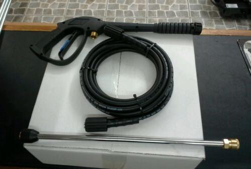 3200 PSI WAND, HOSE - Stratton Sears Craftsman Washer