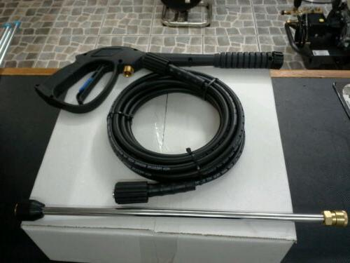 3200 GUN, WAND, HOSE Stratton Sears Washer