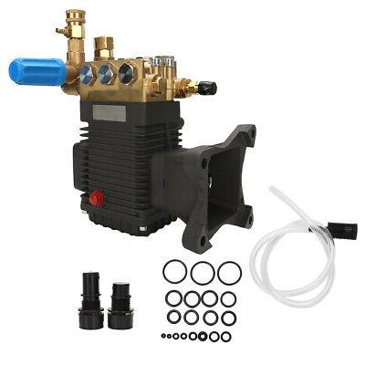 4000 PSI POWER PRESSURE WASHER PUMP replaces Shaft