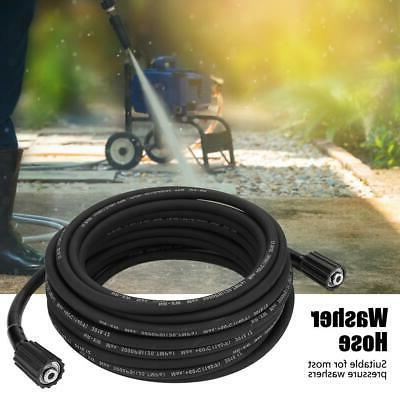 50 ft. Washer Hose - M22 Connector Replacement Hose USA