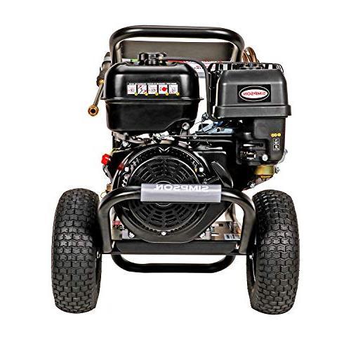 Triplex 60843 4400 Gas Simpson, 13 in.