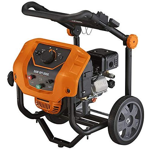 2000-3000 psi Variable Washer Discontinued