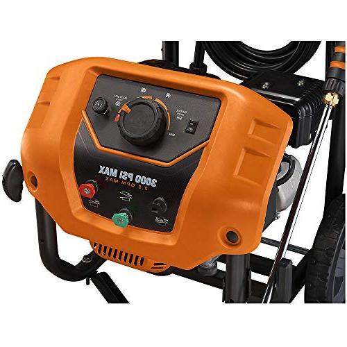 Generac 6809 2000-3000 psi Pressure Washer Discontinued