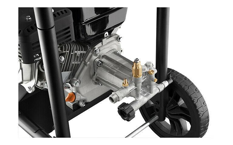 Generac 7019 - PSI, 2.4 GPM OneWash Pressure Gun