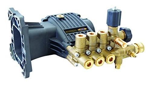 90039 triplex plunger horizontal pressure