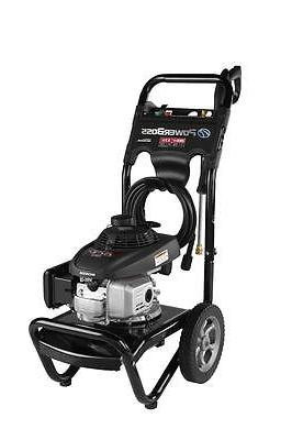 Briggs & Stratton 20574 2,800 PSI 2.3 GPM Gas Pressure Washe