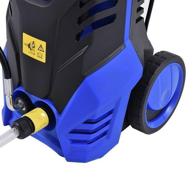 Electric GPM 3000 PSI High Machine Water Gun Clean
