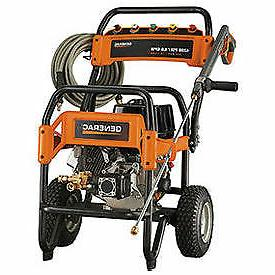 GENERAC® Commercial Gas Pressure Washer - 4200 PSI, 4 G