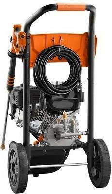 Generac Gas Pressure 3100 Axial Cam Pump