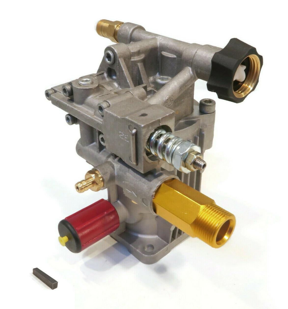 New PRESSURE WASHER PUMP fits Honda Excell XR2500 XR2600 XC2