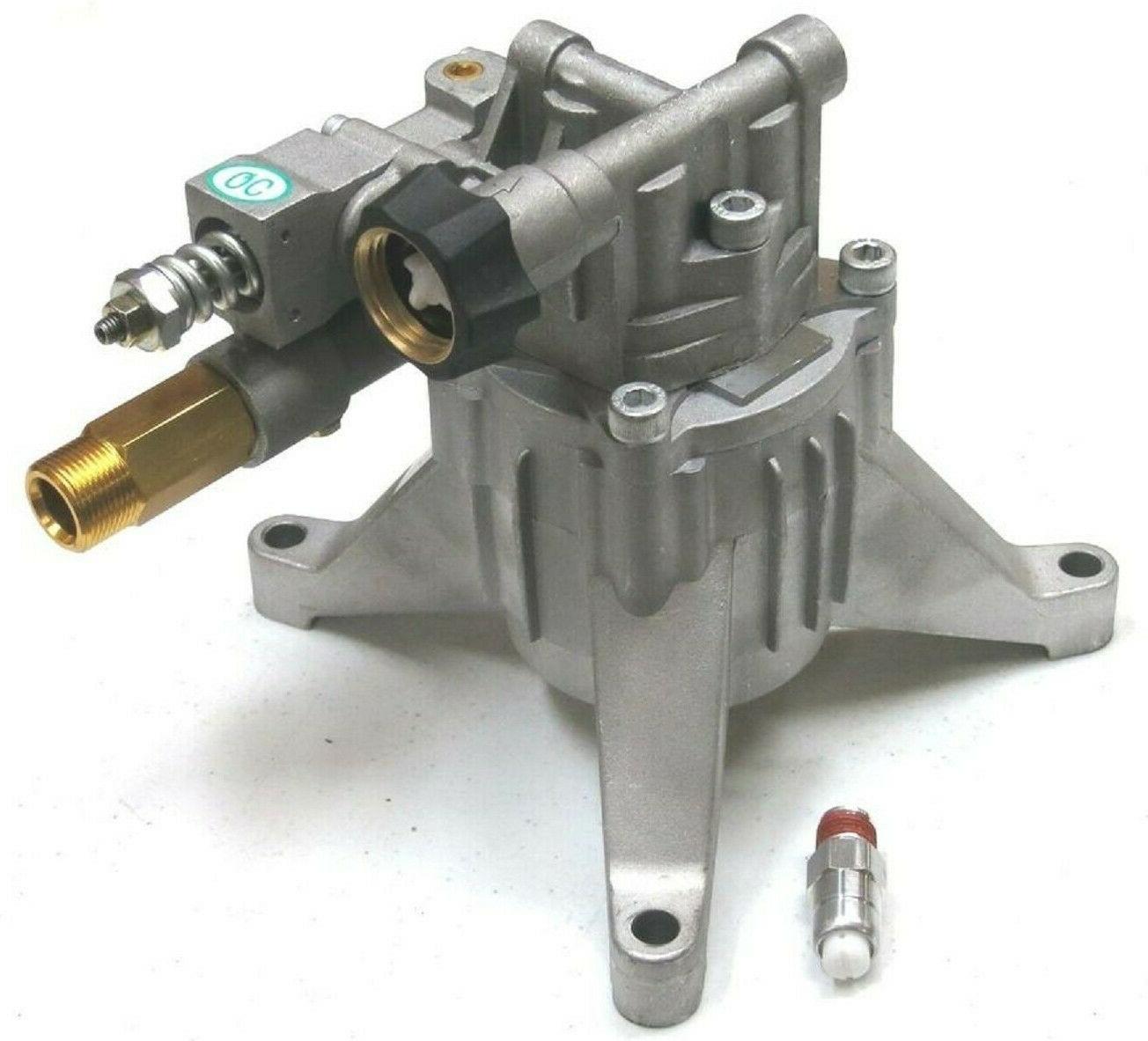 Pressure Washer Pump 7/8in Shaft Homelite Ryobi Honda Engine