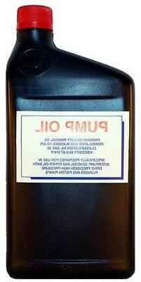 A-Plus 8.901-077.0 Pressure Washer Pump Crankcase Oil  ND30W