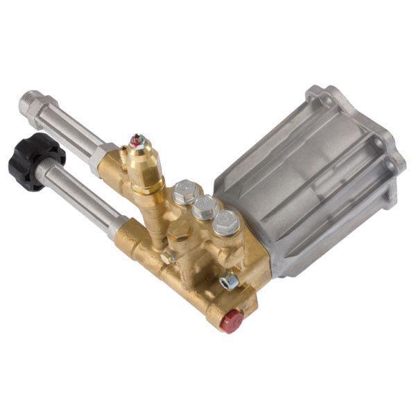 Pressure Washer Pump Vertical Shaft AR 2600 psi RMW2.5G26D-F
