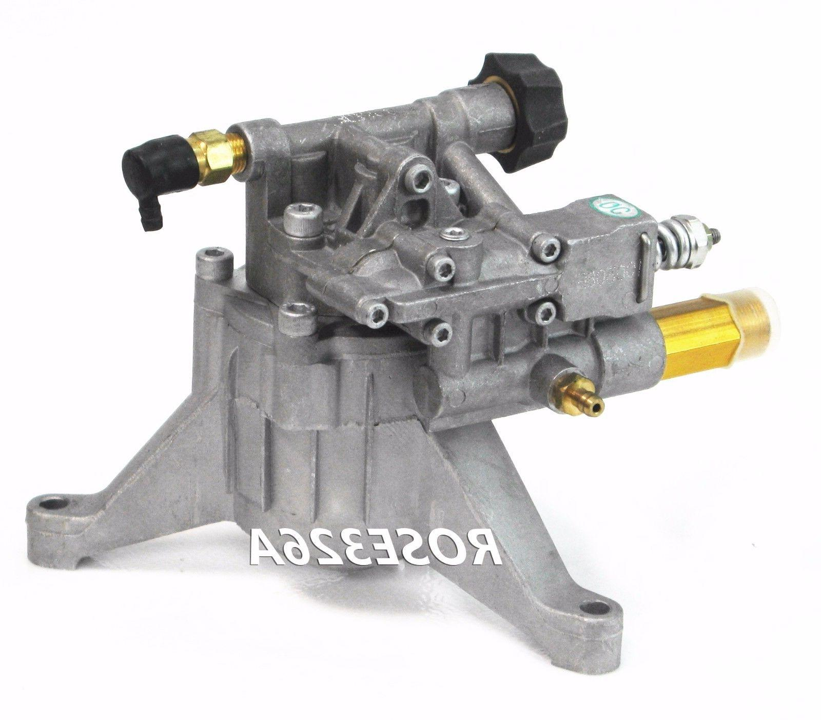 Vertical Pressure Washer Water Pump 2 25