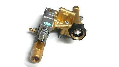 Pressure Washer COMPLETE HEAD ASSEMBLY 309515003 309515001