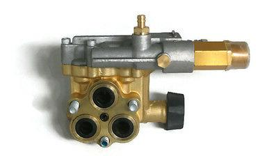 Pressure COMPLETE HEAD ASSEMBLY 309515003 /