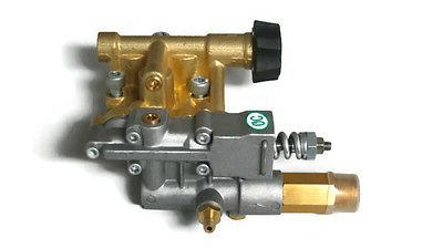 Pressure Washer Water Pump COMPLETE HEAD ASSEMBLY Himore 309
