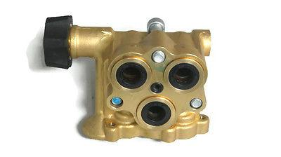 Pressure Water Pump HEAD ASSEMBLY for 309515003 309515001