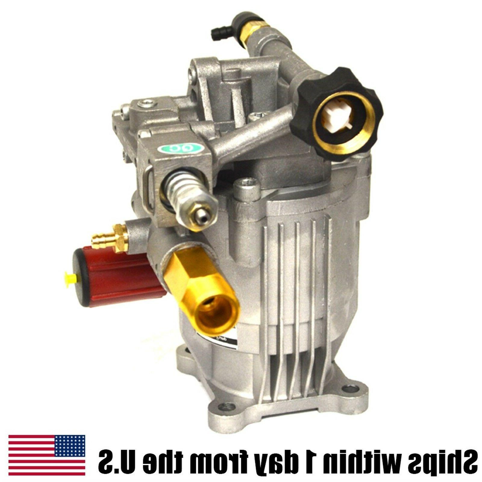 Pressure Washer Water Pump Many Makes Models With Honda GC16