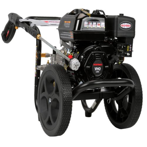 Simpson Megashot 2800 PSI Pressure Washer
