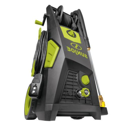 Sun Joe SPX3501 Electric Pressure Washer   2300-PSI MAX   1.