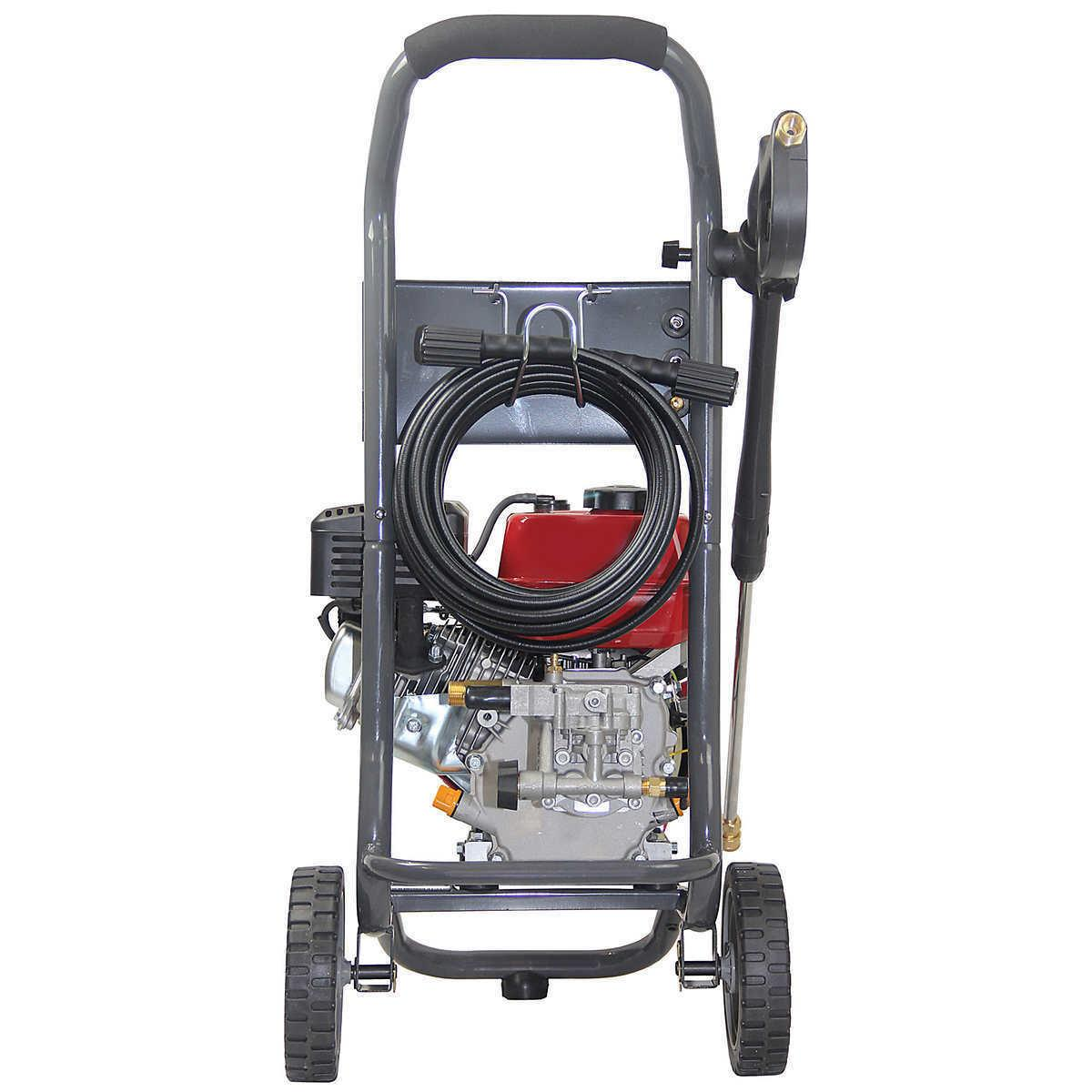 A-iPower High 2700 PSI 2.3 GPM Gas 2yrs Warranty