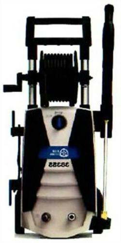 AR Blue Clean AR383SS Cold Water Electric Pressure Washer 19
