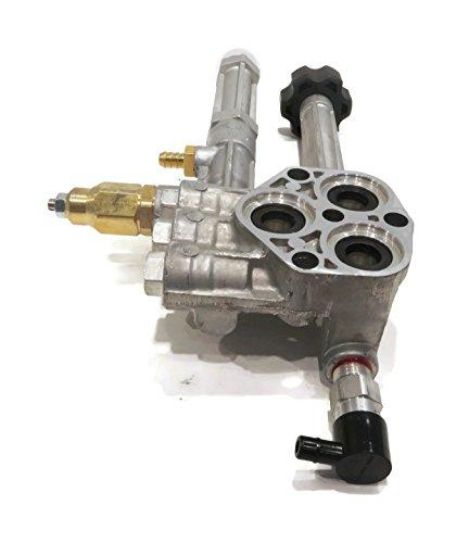 The Shop AR Pressure Pump Head Assembly w/Unloader AR42940 for