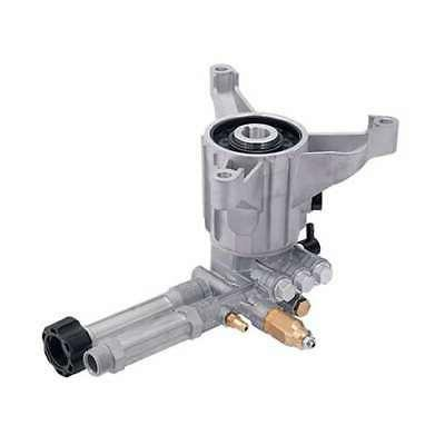 AR North America 2600 PSI Axial Radial Pressure Washer Pump