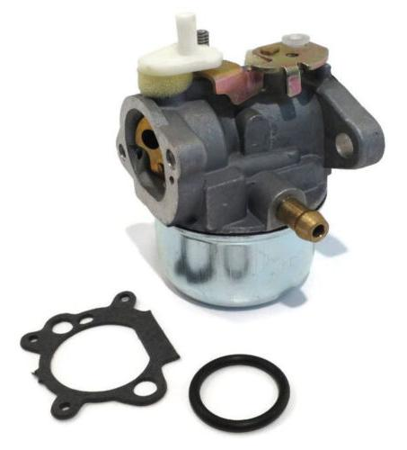 Carburetor Carb Briggs Stratton 499059 Excell Power Washer Q