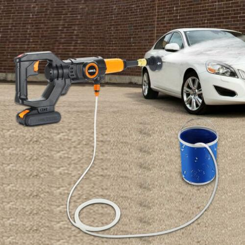 Cordless Pressure Washer Cleaner 2.0A &