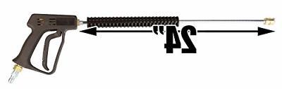 Raptor Blast Deluxe PSI 10 Washer Gun Wand