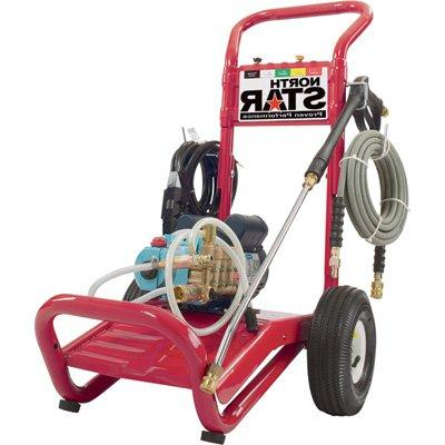 electric cold water pressure washer