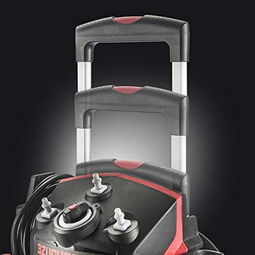 Powerhouse High - GPM Power - Patio Cleaner Hose Gun