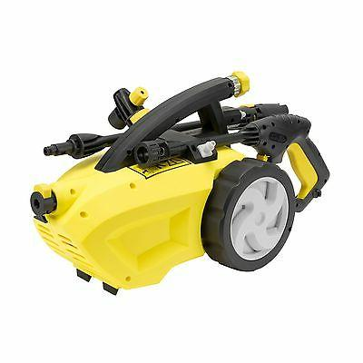 Realm Electric Pressure Washer BY01-HBE 1500 PSI 1.5 GPM 11