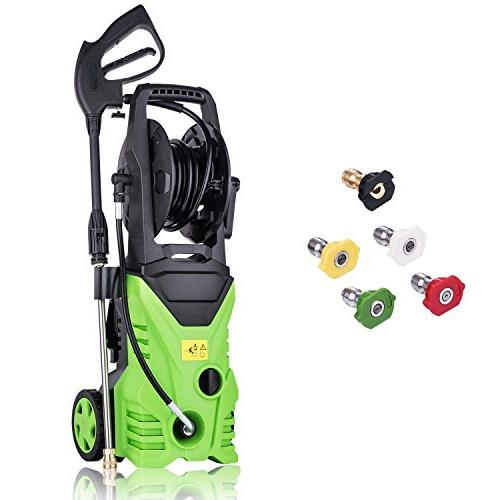 mt5 electric power pressure washer