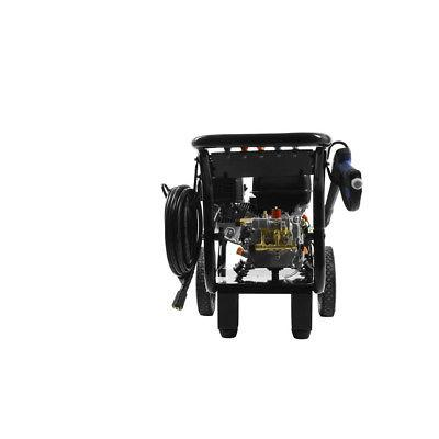 Excell Psi 2.8 212cc Gas Pressure Washer